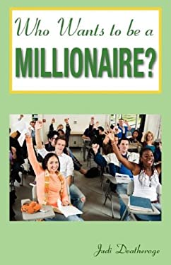 Who Wants to Be a Millionaire? 9781883589875