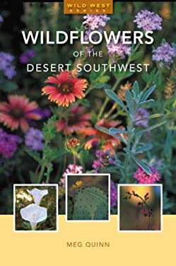 Wildflowers of the Desert Southwest 9781887896252