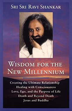 Wisdom for the New Millennium 9781885289377
