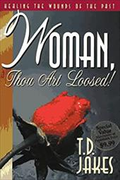 Woman, Thou Art Loosed! 7646950
