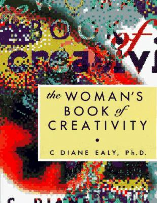 Woman's Book of Creativity 9781885223067
