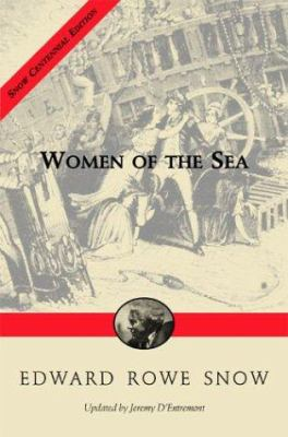 Women of the Sea 9781889833781