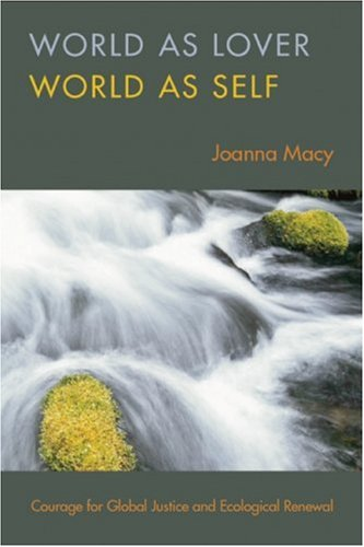 World as Lover, World as Self: Courage for Global Justice and Ecological Renewal 9781888375718
