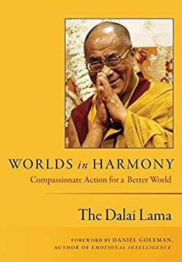 Worlds in Harmony: Compassionate Action for a Better World 9781888375817