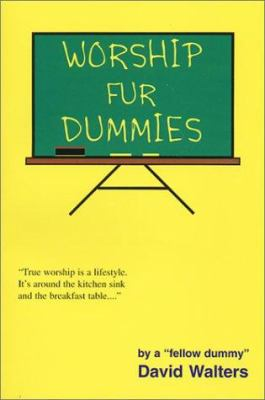 Worship Fur Dummies 9781888081565