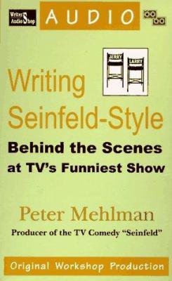 Writing Seinfeld-Style 9781880717318
