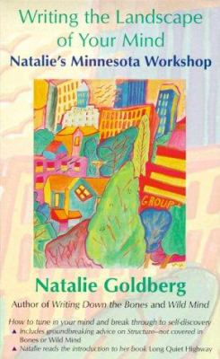 Writing the Landscape of Your Mind: Natalie's Minnesota Workshop