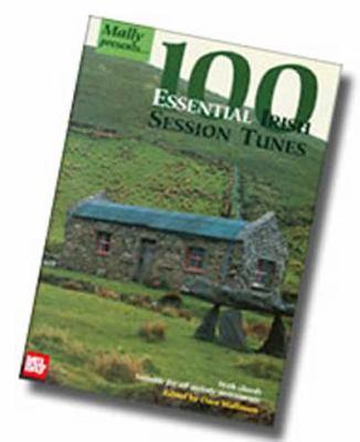 100 Essential Irish Session Tunes 9781899512188