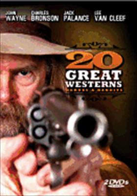 20 Great Western Heroes & Bandits