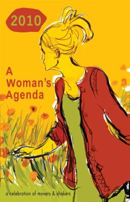 2010 Women's Agenda 9781897187593