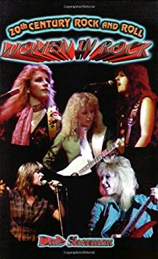 20th Century Rock & Roll-Women in Rock 9781896522296