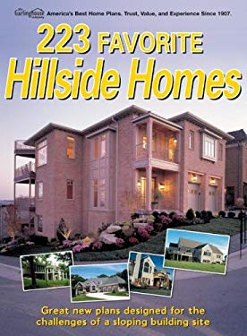223 Favorite Hillside Homes 9781893536159