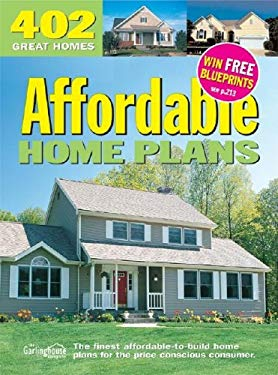 402 Affordable Home Plans 9781893536135