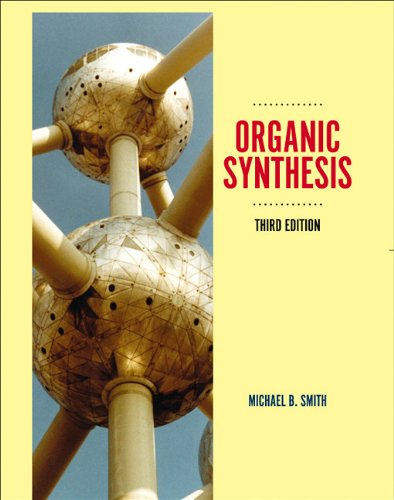 Organic Synthesis 9781890661403