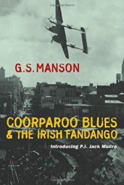 Coorparoo Blues & the Irish Fandango 9781891241321
