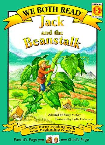 Jack & the Beanstalk 9781891327001