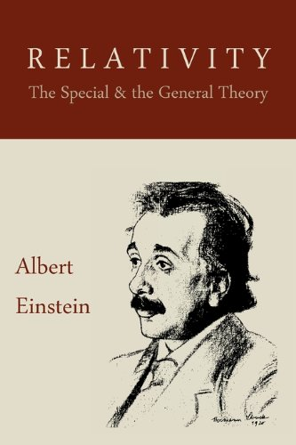 Relativity: The Special and the General Theory 9781891396304