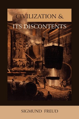 Civilization and Its Discontents 9781891396625