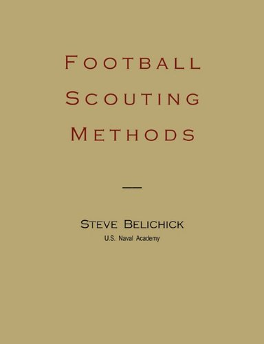 Football Scouting Methods 9781891396755