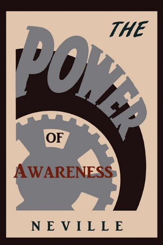 The Power of Awareness 9781891396809