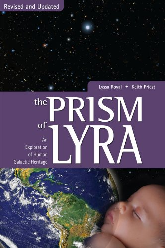 The Prism of Lyra 9781891824876