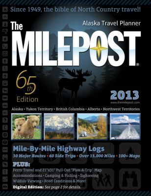 The Milepost 2013 9781892154309