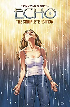 Echo: The Complete Edition 9781892597489