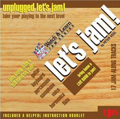 Unplugged Let's Jam!