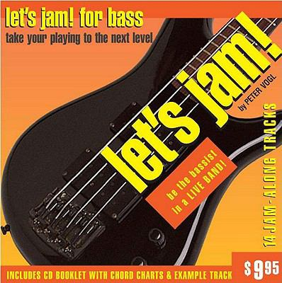 Let's Jam! for Bass