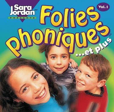Folies Phoniques Et Plus 9781894262071