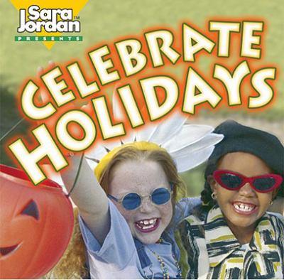 Celebrate Holidays 9781894262224