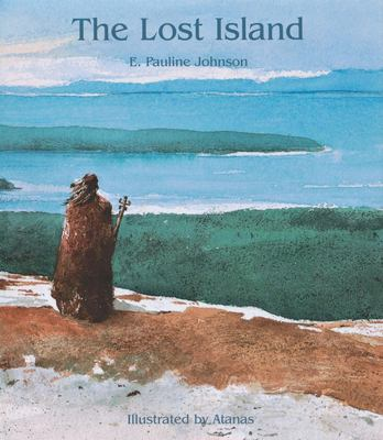 The Lost Island 9781894965071