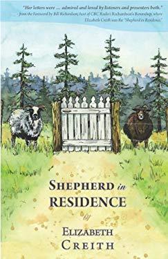 Shepherd in Residence 9781896350493