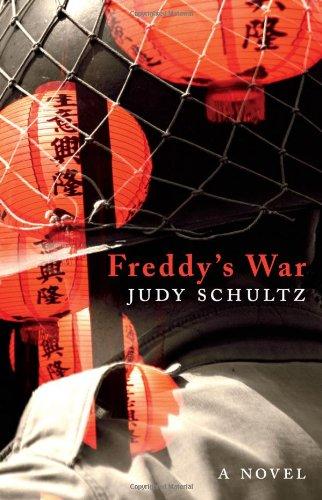 Freddy's War 9781897142554