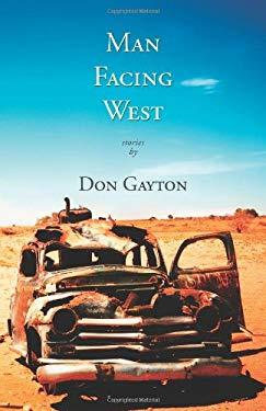 Man Facing West 9781897235799