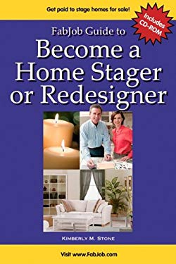 Fabjob Guide to Become a Home Stager 9781897286067