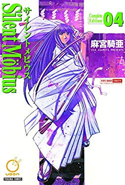 Silent Mobius: Complete Edition Volume 4 9781897376249