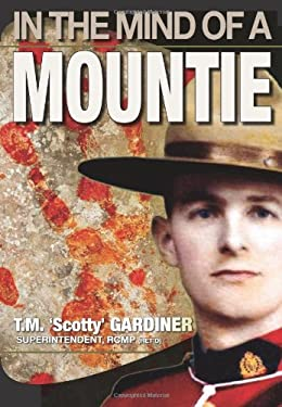 In the Mind of a Mountie 9781897435373