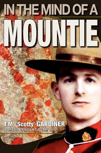 In the Mind of a Mountie 9781897435397