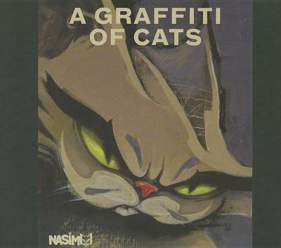 A Graffiti of Cats 9781897476734