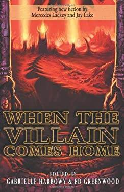 When the Villain Comes Home 9781897492499