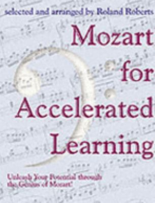 Mozart for Accelerated Learning 9781899836628