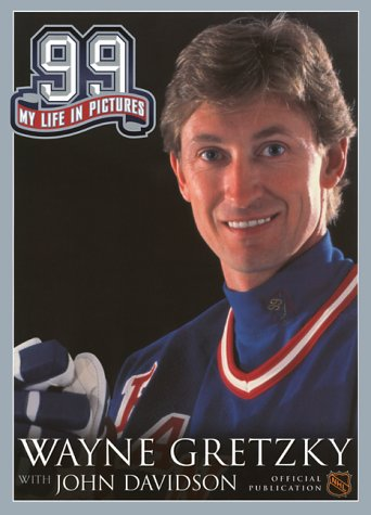 an introduction to the life of wayne gretzky Find wayne gretzky stats, teams, height, weight, position: center.