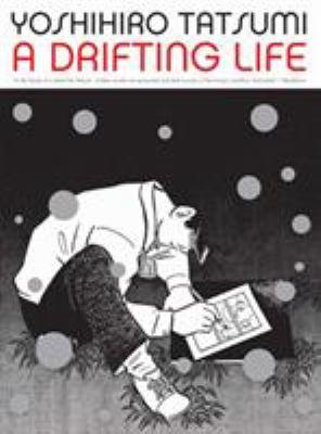 A Drifting Life 9781897299746