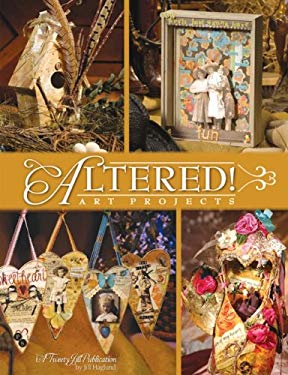 ALTERED! Art Projects 9781891898143