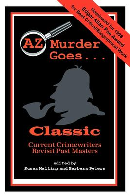 AZ Murder Goes: Classic 9781890208080