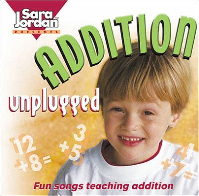 Addition Unplugged 9781895523652