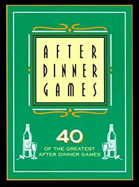 After Dinner Games 9781899712427