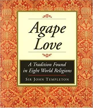 Agape Love 9781890151294