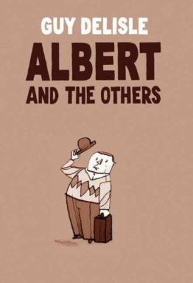 Albert and the Others 9781897299272